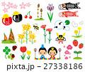 萌える春 27338186