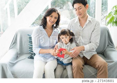 家族 Q&A 27343601