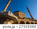 トルコ シャンルウルファのメヴリディハリルモスク 27355060