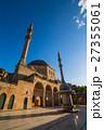 トルコ シャンルウルファのメヴリディハリルモスク 27355061