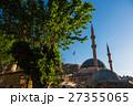 トルコ シャンルウルファのメヴリディハリルモスク 27355065
