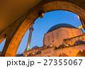 トルコ シャンルウルファのメヴリディハリルモスク 27355067