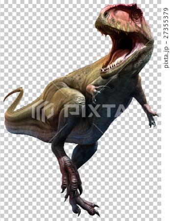 Giganotosaurus 27355379