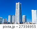 【神奈川県】横浜・都市風景 27356955
