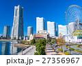 【神奈川県】横浜・都市風景 27356967