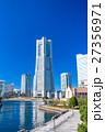 【神奈川県】横浜・都市風景 27356971