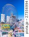 【神奈川県】横浜・都市風景 27356994