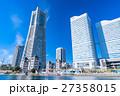 【神奈川県】横浜・都市風景 27358015