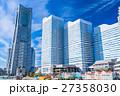 【神奈川県】横浜・都市風景 27358030
