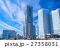 【神奈川県】横浜・都市風景 27358031