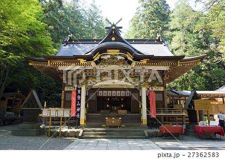 宝登山神社 27362583