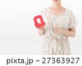 Q 女性 人物の写真 27363927