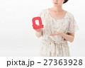 Q 女性 人物の写真 27363928