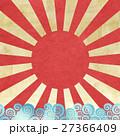 和を感じる背景素材 27366409