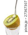 キウイフルーツ 27367307