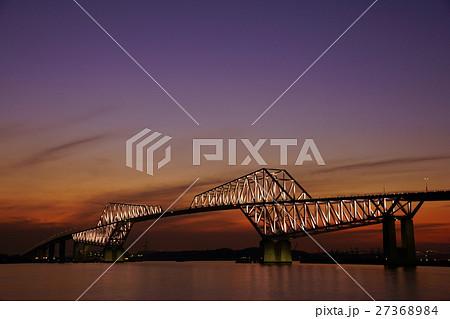 東京ゲートブリッジ 27368984