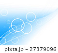 丸 輪 背景のイラスト 27379096