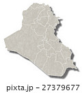 イラク 地図 都市 アイコン  27379677