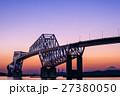 東京ゲートブリッジ 27380050