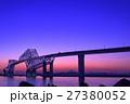 東京ゲートブリッジ 27380052