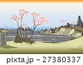 大宮宿―風景 27380337