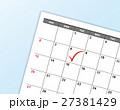 架空のカレンダー 27381429