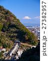 東海道新幹線 静岡 市街の写真 27382957