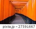 日本 門 ゲートの写真 27391667