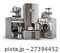 Home appliances. 27394452