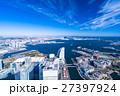 【神奈川県】横浜・都市風景 27397924