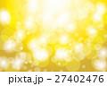 Festive golden background with bokeh light 27402476