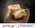 やきたてお餅 日本食 Dish Japanese foods of the rice cake 27404047