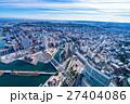【神奈川県】横浜・都市風景 27404086