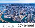 【神奈川県】横浜・都市風景 27404096