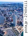 【神奈川県】横浜・都市風景 27404111