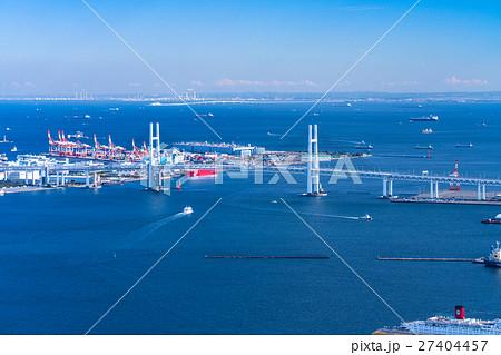 【神奈川県】横浜・都市風景 27404457