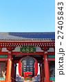 雷門 【東京・浅草】 27405843