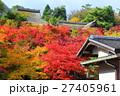 箱根美術館 紅葉 屋敷の写真 27405961