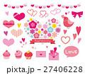 バレンタイン Valentine 27406228