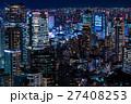東京夜景 27408253
