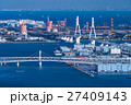 【神奈川県】横浜・港湾都市 27409143