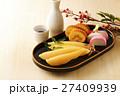 おせち料理 27409939