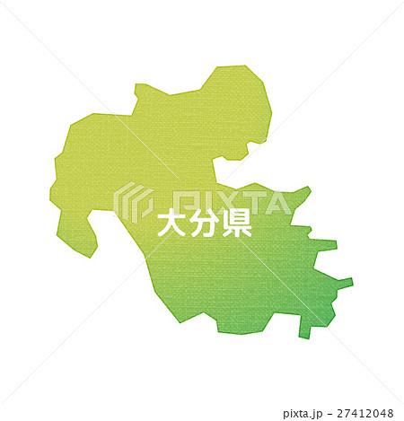 大分県【都道府県・シリーズ】 27412048