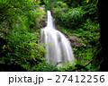 銚子ヶ滝(郡山市) 27412256