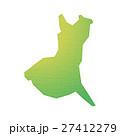 茨城県 茨城 マップのイラスト 27412279