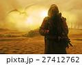 原子力 核 ポストの写真 27412762