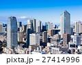 東京 都市風景(虎ノ門周辺) 27414996