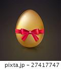たまご 卵 リボンのイラスト 27417747