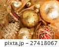 golden christmas ball 27418067