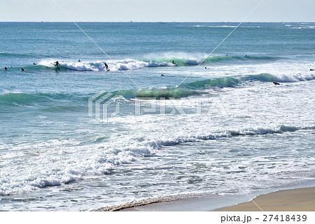 外房 サーフィンの聖地 部原海岸 27418439